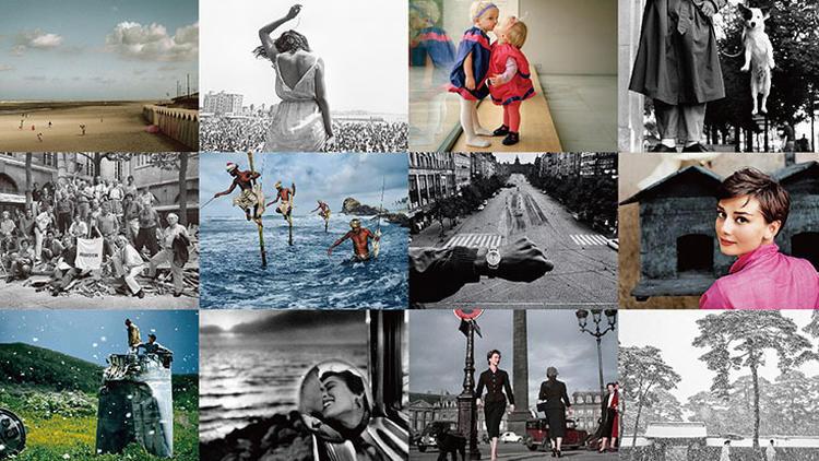 【プレスリリース】世界最高峰の写真家集団「マグナム・フォト」と契約