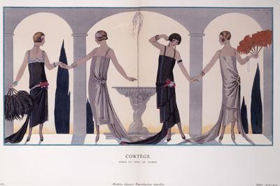 流行・ファッションの歴史
