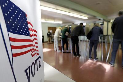 2018年アメリカ中間選挙