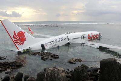 世界の航空機事故