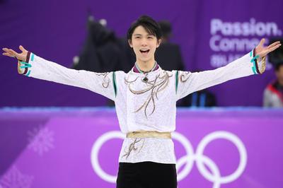 2018年 平昌オリンピック