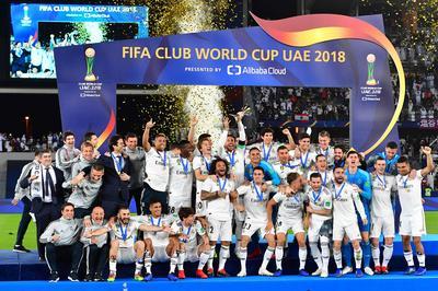 クラブ世界一決定戦・FIFAクラブW杯