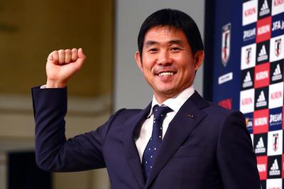 サッカー日本代表・森保ジャパン全試合