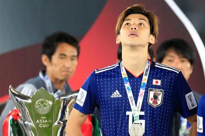 サッカーAFCアジアカップ