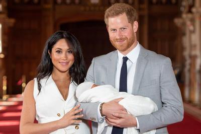 「引退」表明が波紋 英ヘンリー王子&メーガン妃