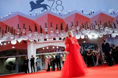 ヴェネチア国際映画祭