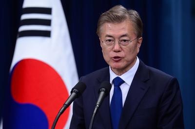 韓国・歴代大統領