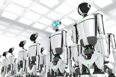 人工知能(AI)・ロボット特集