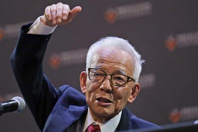 ノーベル賞 歴代日本人受賞者ほか