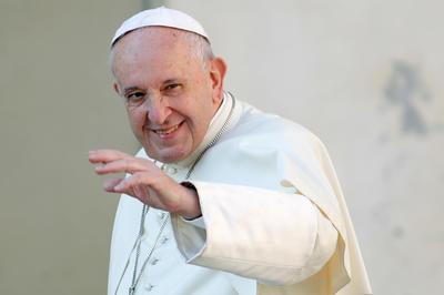 第266代ローマ法王・フランシスコ来日へ