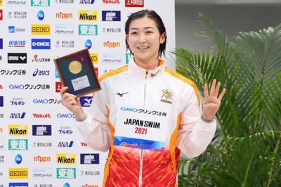 東京2020オリンピック 日本代表 内定選手