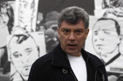 ロシア・暗殺された著名人