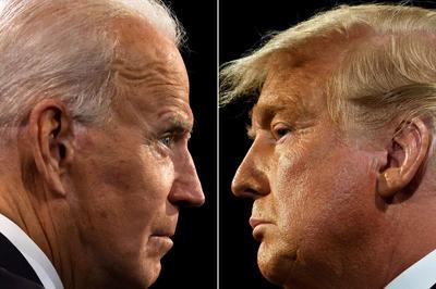 2020年アメリカ大統領選挙 -写真編-