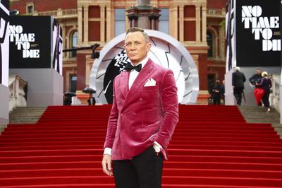 映画「007」シリーズ