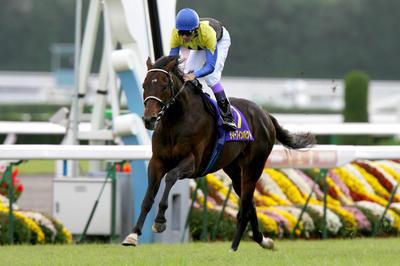 日本競馬 歴代名馬