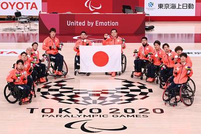 障害者スポーツ・パラリンピック(東京2020パラリンピック)