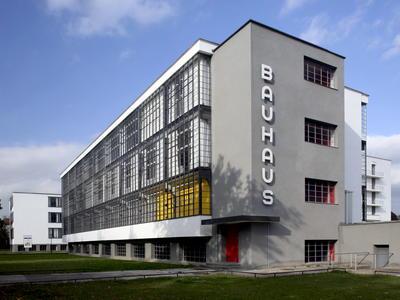 バウハウスと20世紀モダニズム建築