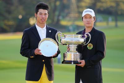 2010年 日本オープン