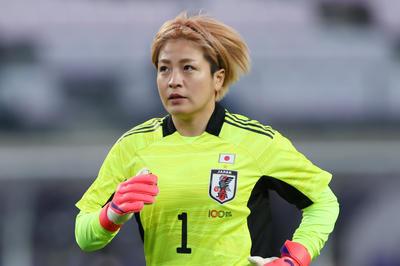 GK 池田咲紀子