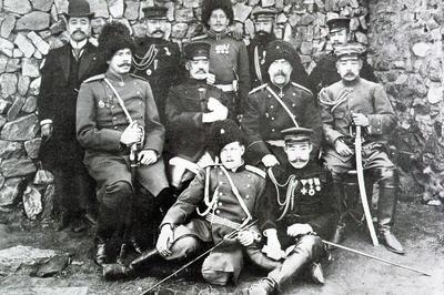 日露戦争(1904年2月)