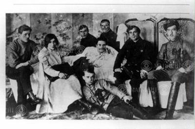 尼港事件(1920年3月)