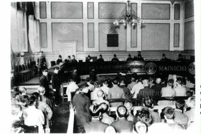 虎ノ門事件(1923年12月)