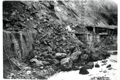 北伊豆地震(1930年11月)