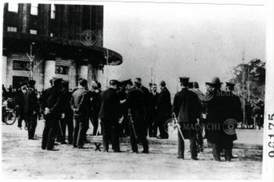桜田門事件(1932年1月)