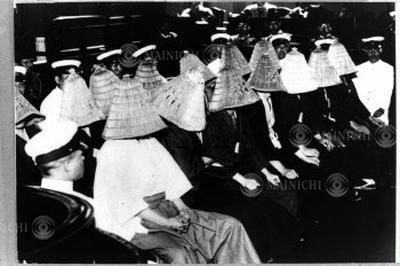 血盟団事件(1932年2月)