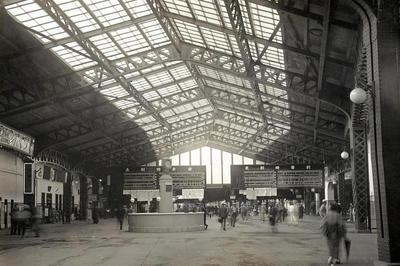 2代目上野駅開業へ(1932年4月)