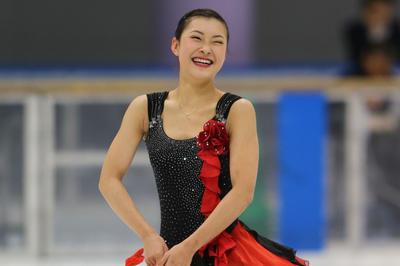 中部フィギュアスケート