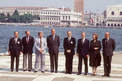第15回先進国首脳会議
