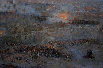 クリミア戦争(1853年3月)