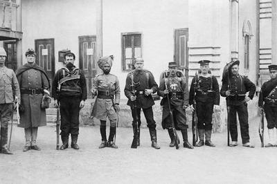 義和団の乱 (1900年6月)