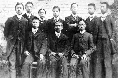辛亥革命 (1911年10月)