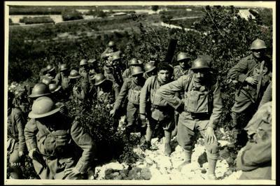 第1次世界大戦(1914年7月~)