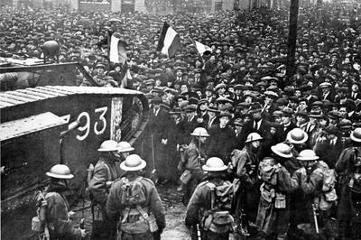 アイルランド 独立戦争 (1919-1921年)