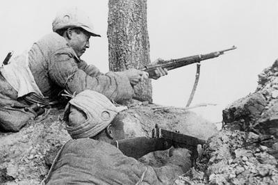 中国 国共内戦 (1927年4月)