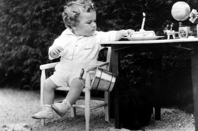 リンドバーグ愛児誘拐事件 (1932年3月)