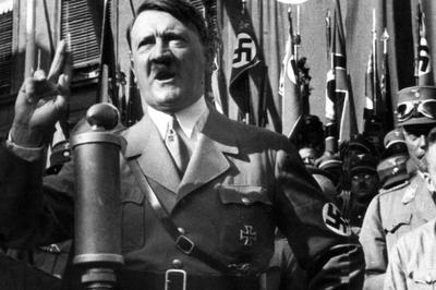 ナチスの勃興と滅亡 (1933年1月~)