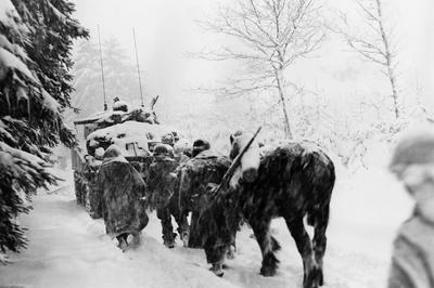 第2次世界大戦 西部戦線(1940年~)