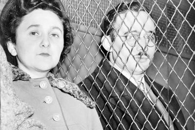 ローゼンバーグ事件 (1950年)