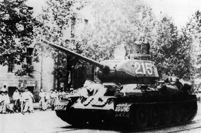 朝鮮戦争 (1950-1953年)