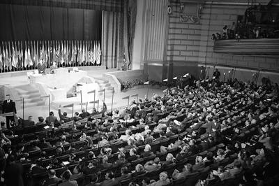 サンフランシスコ 平和条約 (1951年9月)