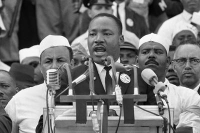 アメリカ公民権運動 (1960年代)