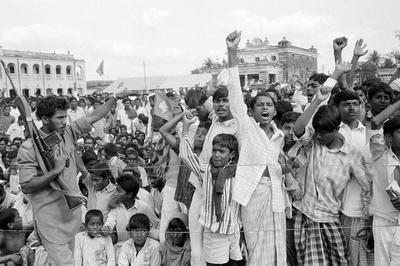 バングラデシュ独立 (1971年)