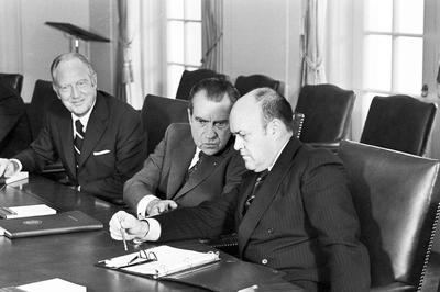 第1次戦略兵器制限 交渉 (1972年5月)