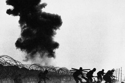 イラン・イラク戦争 (1980年8月~)