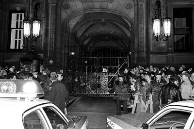 ジョン・レノン殺害事件 (1980年12月)