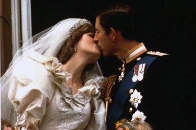 チャールズ皇太子・ダイアナ妃婚礼 (1981年7月)